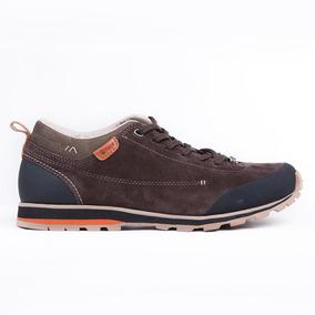 Zapato Hombre Woods Low Café Lippi
