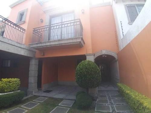 Casa En Venta En Lomas De La Herradura ( 446466 )