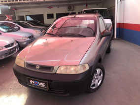 Fiat Strada 1.3 Fire 2p