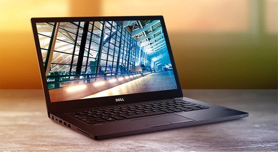 Notebook Dell 7490 P73g002 I7-8650u 8gb Ddr4 Ssd 240gb