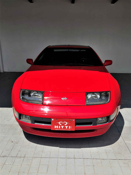 Nissan 300zx 2p Deportivo 5vel