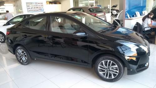 Hyundai Hb20s Mt 1.6 Vision