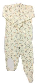 Pijama Macacão Infantil