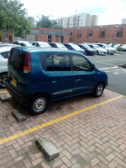 Hyundai Atos Atos 1999