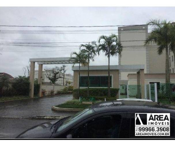Apartamento Com 2 Dormitórios À Venda Por R$ 123.000,00 - Floresta - Joinville/sc - Ap0743