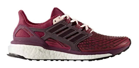 Zapatillas Running adidas Energy Boost Mujer Cg3057 On
