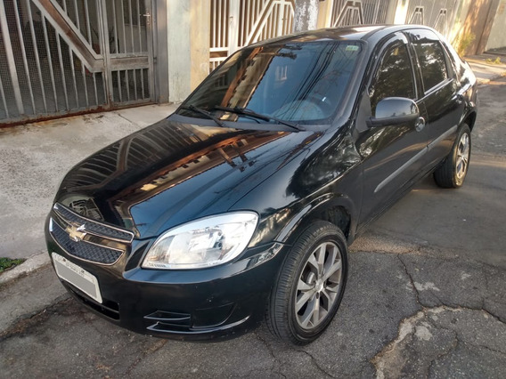 Chevrolet Prisma Motor 1.4 Lt Completo