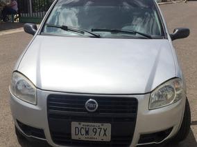 Fiat Palio 1.8 4 Puertas