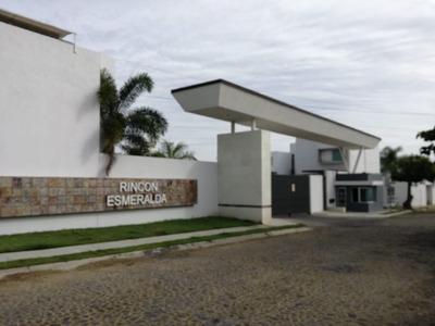 Residencia Coto Privado Con Alberca, 3 Rec Con Baño Y A/a