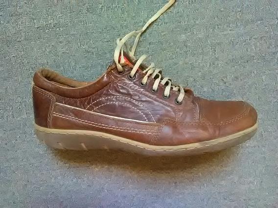 Zapatos Mocasines 45 Beige