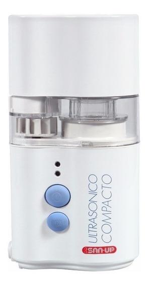 Nebulizador inalámbrico ultrasónico San-Up Compacto blanco 100V - 240V