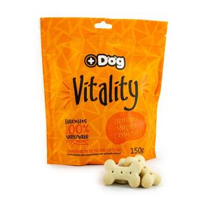 Biscoito Para Cães Mais Dog Vitality