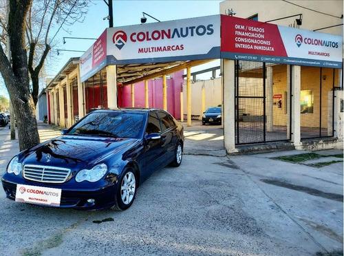 Mercedes-benz C220 Cdi C220 Cdi