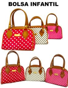 f73529f54e0 Bolsa Pequena Bebe Menino - Bolsas e Mochilas no Mercado Livre Brasil