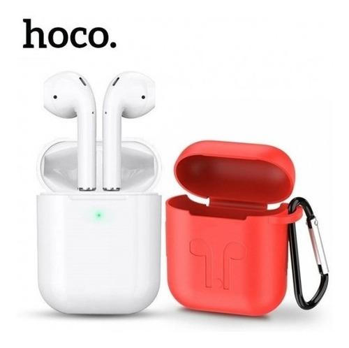 Hoco Es32 AirPods 2da Gen Wireless iPhone Audífonos / Tienda