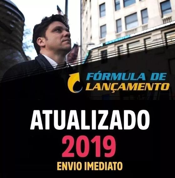 Formula De Lançamento 7.0 2019 + Camila Porto + 50 Brinde