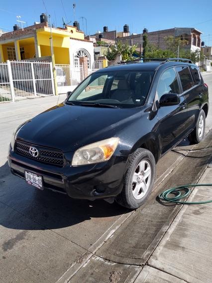 Toyota Rav4 2007 2.4 Base Mt