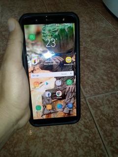 Samsung J8 De 4 Ram 64gb