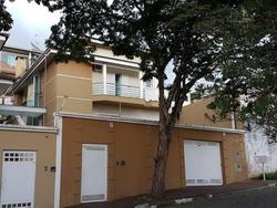 Sobrado Residencial À Venda, Centro, Arujá. - So0251