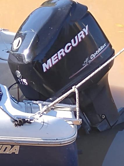 Mercury 115 Optimax