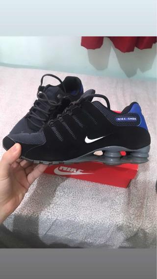 Tênis Nike Shox Nz Se 100% Original