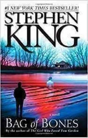 Livro Bag Of Bones - Pocketbook Stephen King