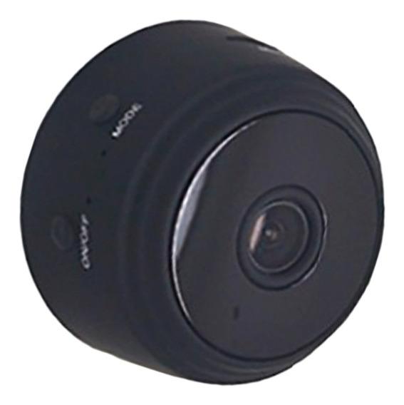 Hd Wifi Mini 1080p Câmera De Filmadora Com Visão Noturna