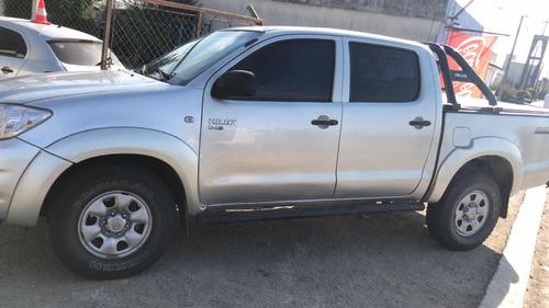 Toyota Hilux Dx 4x2 Full