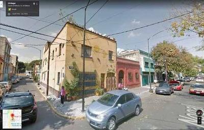Venta De Casa Nogal 226 Santa Maria Ribera Remate Bancario