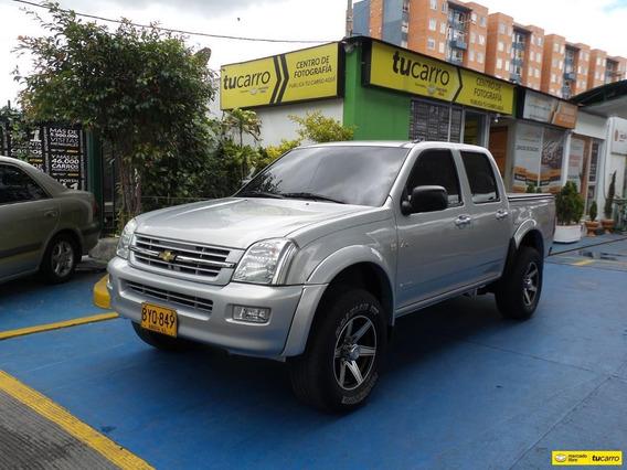 Chevrolet Luv D-max Ls Aa 3.5 Mt