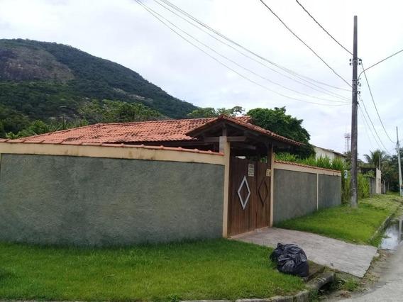 Casa Em Itaipu, Niterói/rj De 87m² 2 Quartos À Venda Por R$ 550.000,00 - Ca403569