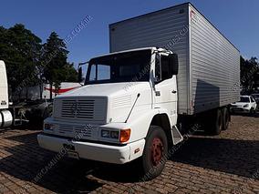 Mb L1218, 1995/1995, 6x2, , Único Dono , Km Original.