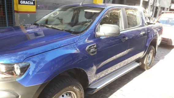 Ford Ranger 2.2 Cd Xl Tdci 150cv 4x2 2017