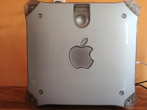 Apple Power Mac G4 1,25 Ghz