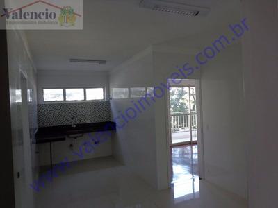 Venda - Apartamento - Ed. Torremolinos - Americana - Sp - 2353mma