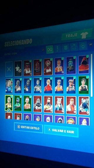 Fortnite Epic Acc