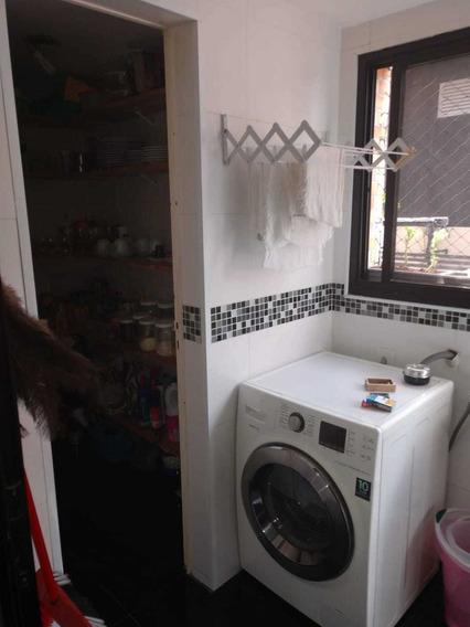 Apartamento Reformado, Impecável, Jd Guedala