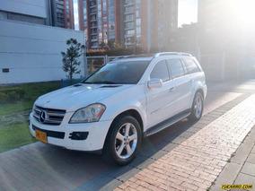 Mercedes Benz Clase Gl Gl 450