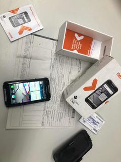 Motorola Xt626 Desbloqueado Com Nota Fiscal E Caixa Otiginsl