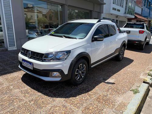 Volkswagen Saveiro Cross Doble Cabina 2018 Full Full