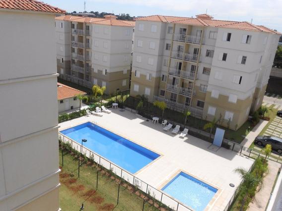 Apartamento A Venda No Bairro Parque Da Amizade (nova - Ap1609-1