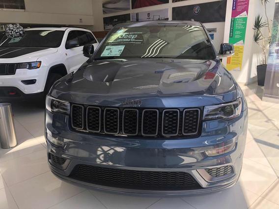 Jeep Grand Cherokee Lim X