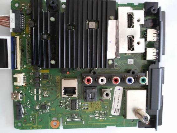 Placa Principal Tv Panasonic Tc-32es600b