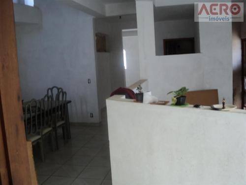 Sobrado Residencial À Venda, Jardim Terra Branca, Bauru - So0009. - So0009