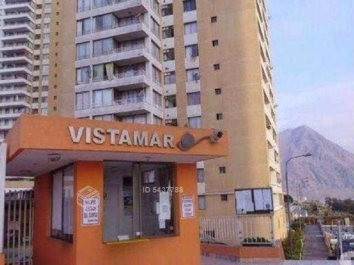 Imagen 1 de 5 de Avenida Reinamar 2613 - Departamento 1601