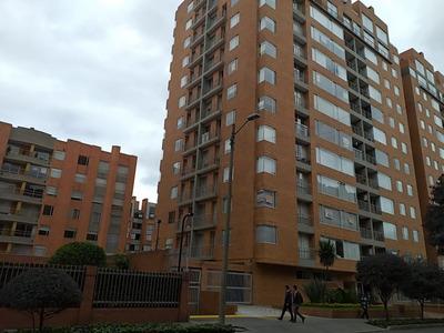 Apartamento En Venta Colina Campestre 815-521