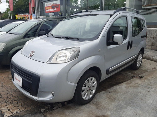 Fiat Qubo 1.4 Trekkiing Kit Sony Action