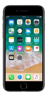 iPhone 7 32gb Preto Matte Lacrado - Garantia De 1 Ano