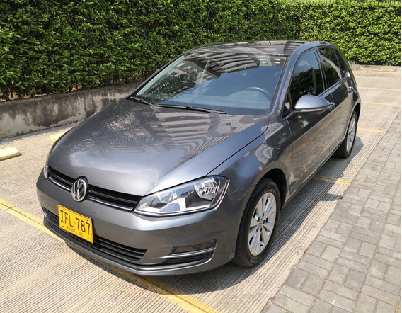 Volkswagen Golf 2.016 1.6
