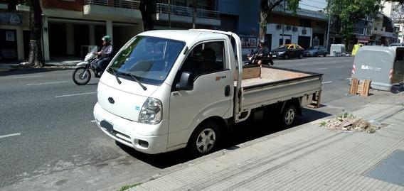 Kia K 2700 2.7 Truck C/caja Aa 4x2 2008